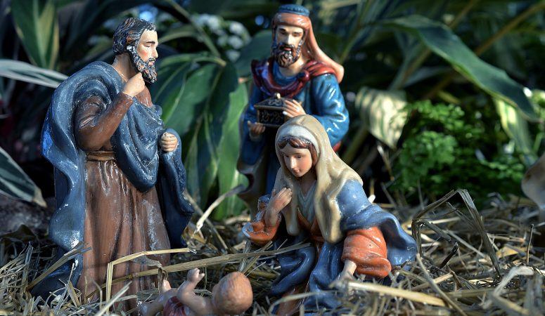 Surprise —The Heart of the Christmas Story
